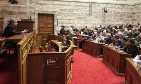 ΚΟ ΣΥΡΙΖΑ: Συζητήθηκε το ασφαλιστικό – Προβληματισμός για τις εισφορές των ελεύθερων επαγγελματιών
