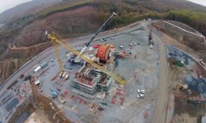 Aναστέλει εργασίες σε ορυχεία χρυσού στη Βόρεια Ελλάδα η Eldorado Gold