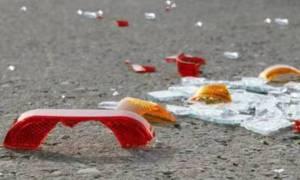 Νέα τραγωδία στην άσφαλτο - Θανατηφόρο τροχαίο στην Κρήτη