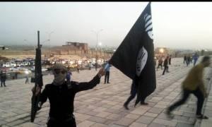 Οι ΗΠΑ βομβάρδισαν κτίριο με εκατομμύρια μετρητά του ISIS