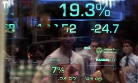 Στο 64,2% οι ξένοι επενδυτές τον Δεκέμβριο στο Χρηματιστήριο