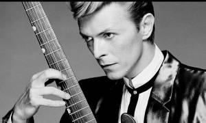 David Bowie: Με συγκλονιστικό πρωτοσέλιδο η Liberation αποχαιρετά τον θρυλικό τραγουδιστή