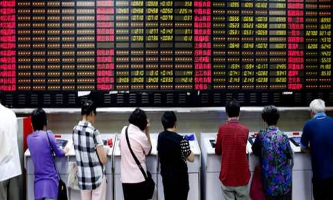 Χρηματιστήριο: Έκτο πτωτικό σερί στην Ιαπωνία