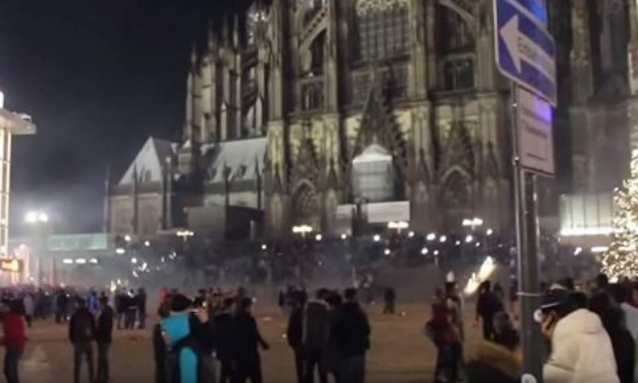 Γερμανία: Φόβοι για κύμα ξενοφοβίας μετά τα περιστατικά βίας στην Κολωνία
