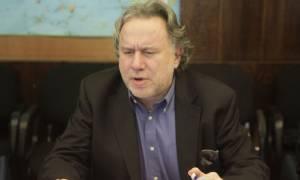 Νέο Ασφαλιστικό - Κατρούγκαλος: Αναδιανομή πλούτου με εγγυημένες συντάξεις
