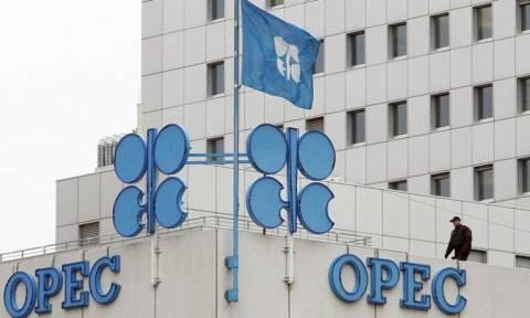 ΟΠΕΚ: Εκτακτη σύγκληση για τις τιμές του πετρελαίου