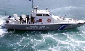 Σοκ στη Χίο: Η θάλασσα ξέβρασε ανθρώπινα μέλη!