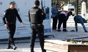ΠΡΟΣΟΧΗ ΣΚΛΗΡΕΣ ΕΙΚΟΝΕΣ: Φωτογραφίες και βίντεο σοκ από το μακελειό στην Τουρκία
