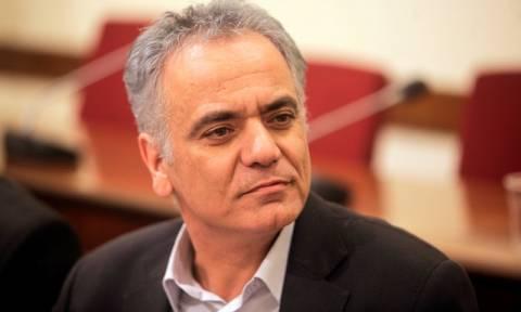 Σκουρλέτης σε Eldorado Gold: Η κυβέρνηση δεν υποκύπτει σε εκβιασμούς