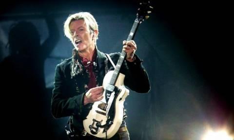 BowieNet: Όταν ο David Bowie δημιουργούσε τον δικό του ISP πίσω στο 1998…