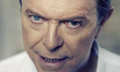 Ανισοκορία: Γιατί τα μάτια του David Bowie είχαν διαφορετικό χρώμα
