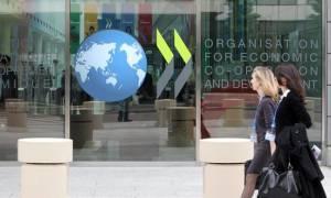 Συνέδριο ΟΟΣΑ την Πέμπτη για την απασχόληση - Σύνοδος των υπουργών Εργασίας την Παρασκευή