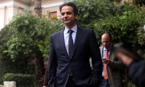 Ο Κυριάκος Μητσοτάκης μπορεί να ασκήσει εποικοδομητική αντιπολίτευση στον ΣΥΡΙΖΑ;