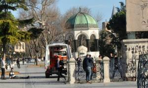Έκρηξη Τουρκία: Αυτός είναι ο καμικάζι που αιματοκύλησε την Κωνσταντινούπολη