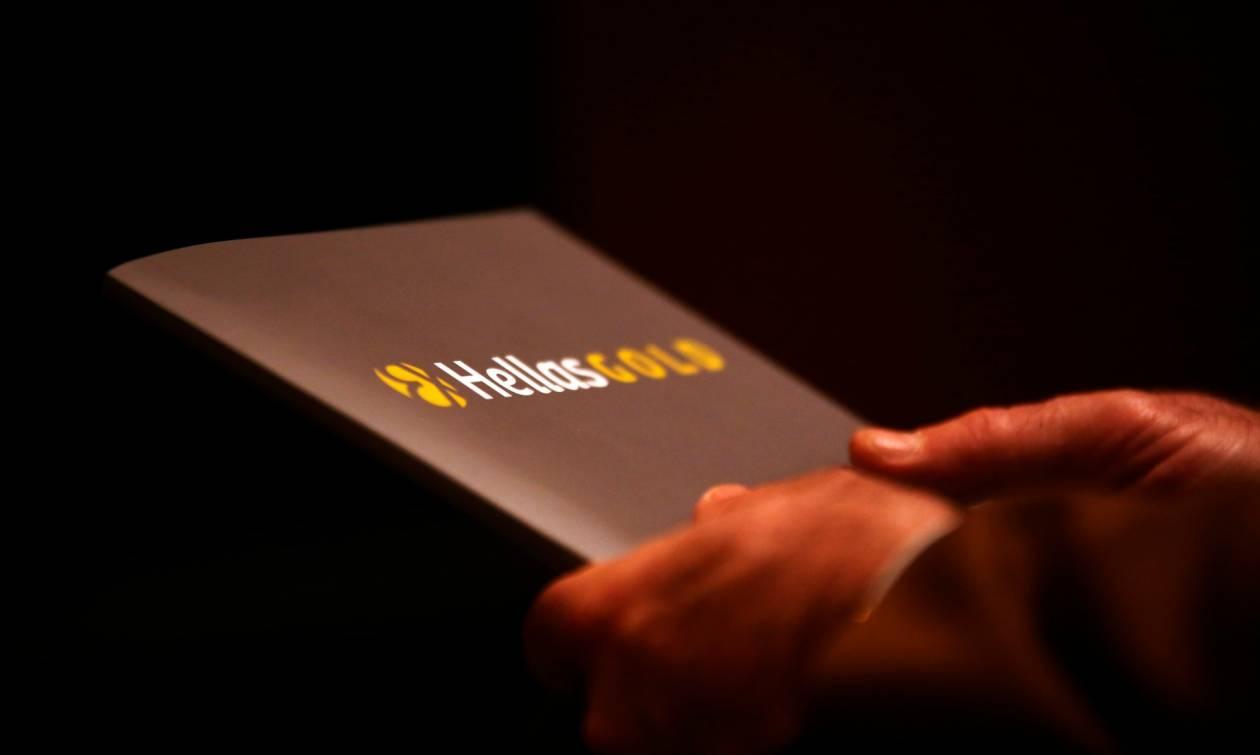 «Πόλεμος» κυβέρνησης - Eldorado Gold με 500 απολύσεις και... βλέπουμε!