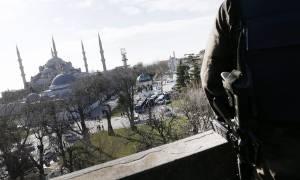 Έκρηξη Τουρκία: Μακελειό στην Αγιά Σοφιά - Τζιχαντιστής αιματοκύλησε την «καρδιά» της Πόλης