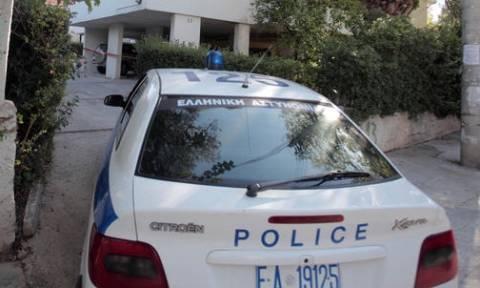 Άγριο έγκλημα στην Βαρυμπόμπη