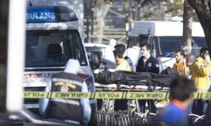 Έκρηξη Τουρκία: Ποιος είναι ο τζιχαντιστής που αιματοκύλησε την Κωνσταντινούπολη