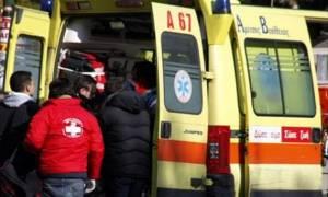Θρήνος στο Ηράκλειο - Υπέκυψε και η 50χρονη οδηγός
