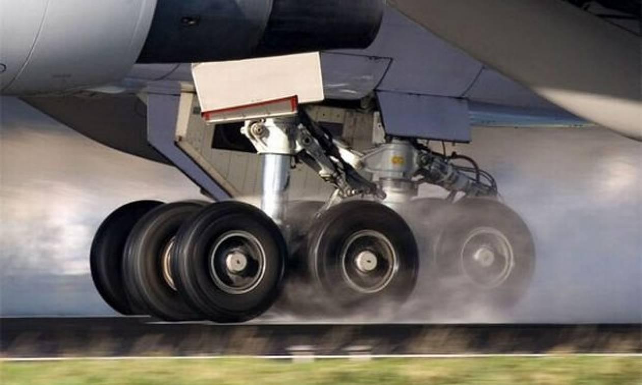 Παρίσι: Σορός άνδρα βρέθηκε στο σύστημα προσγείωσης αεροσκάφους