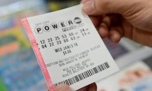 Στο 1,5 δισεκατομμύριο δολάρια τα κέρδη από το τζακπότ του Powerball
