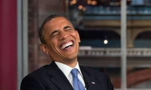 Ομπάμα για Τραμπ: «Μόνο σε κωμωδία θα τον φανταζόμουν σε προεδρική ομιλία»