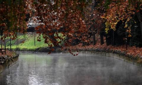 Καιρός: Προσοχή… έρχονται βροχές από Τετάρτη (13/01)
