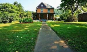 Δείτε το σπίτι που δεν μπορεί να πουληθεί εξαιτίας ενός τρομακτικού «μυστικού» (videos)