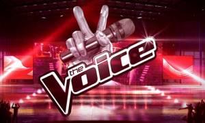 Παίκτρια του «The Voice» ξεσπά σε κλάμματα - Δείτε γιατί (vid)
