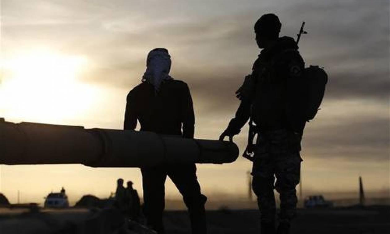 Ένας στους δέκα Τούρκους δεν θεωρεί το ISIS τρομοκρατική οργάνωση