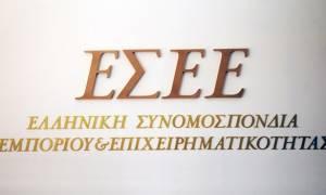 Στα χέρια Κατρούγκαλου οι 10 προτάσεις της ΕΣΕΕ για το Ασφαλιστικό