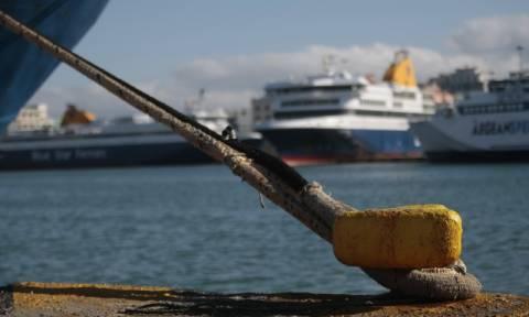 Απεργία ΠΝΟ: Δένουν τα πλοία για 48ωρες στις 20 και 21 Ιανουαρίου οι ναυτικοί για το ασφαλιστικό