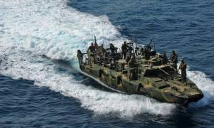 Ιράν: Άγνωστο πότε και αν θα απελευθερωθούν οι αμερικανοί ναυτικοί