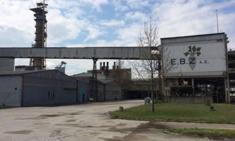 Κρίσιμες ώρες για την Ελληνική Βιομηχανία Ζάχαρης