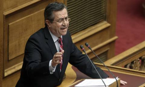 Νικολόπουλος: Προχωρά ολοταχώς ο μετασχηματισμός της ΝΔ σε «κόμμα Μητσοτάκη»