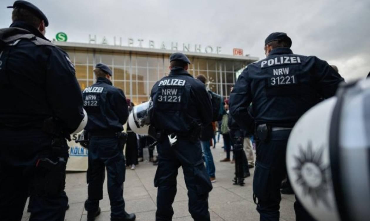 Αύξηση των απελάσεων μετά τις σεξουαλικές επιθέσεις στην Κολωνία