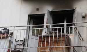 Τραγωδία στου Ζωγράφου: 67χρονος με κινητικά προβλήματα κάηκε ζωντανός