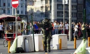 Έκρηξη Κωνσταντινούπολη: Κουσκουβέλης - Η Τουρκία πληρώνει τις σχέσεις της με το Ισλαμικό Κράτος