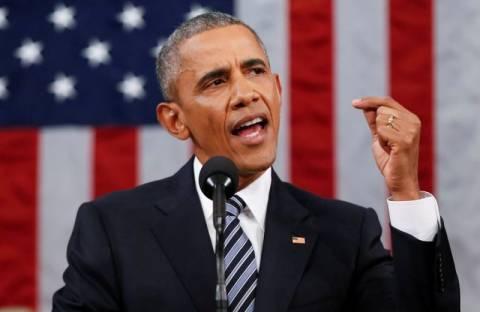 Ομπάμα: Αν αμφιβάλλετε για τη δέσμευση των ΗΠΑ στην απόδοση δικαιοσύνης ρωτήστε τον Mπιν Λάντεν