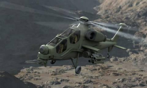 Παραβίαση του FIR Αθηνών από τουρκικό ελικόπτερο