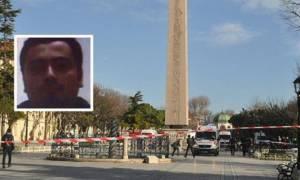 Αυτός είναι ο βομβιστής της Κωνσταντινούπολης - Είχε ζητήσει άσυλο από την Τουρκία (pics)