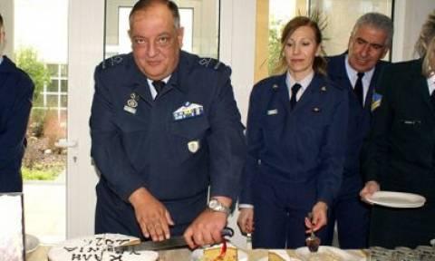 H Διοίκηση Αεροπορικής Εκπαίδευσης έκοψε την βασιλόπιτά της (pics)