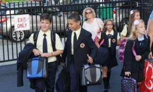 Ομογενειακά σχολεία: Σκέψεις και προβληματισμοί με το ξεκίνημα του νέου έτους