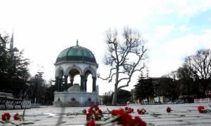 Έκρηξη Τουρκία: Πέπλο τρόμου πάνω από την Αγιά Σοφιά (pics+vid)