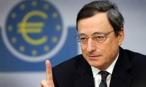 Προειδοποίηση Ντράγκι: Αν δεν ολοκληρωθεί η αξιολόγηση, η ΕΚΤ δεν αγοράζει ελληνικά ομόλογα