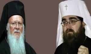 Το Οικουμενικό Πατριαρχείο αναγνώρισε τον Τσεχίας Ραστισλάβ