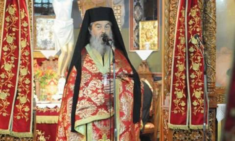 Τα Τίμια Λείψανα των Αγίων Ραφαήλ, Νικολάου και Ειρήνης στην Χαλκίδα