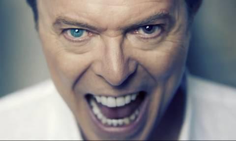 To κόλπο του David Bowie με τις ελληνικές εφημερίδες