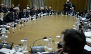 Γεροβασίλη: Τέλος στο πελατειακό κράτος με τη Διοικητική Μεταρρύθμιση