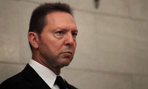 Στουρνάρας: Ναι, θα γινόταν «ντου» στο Νομισματοκοπείο